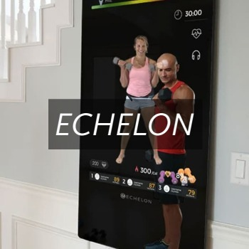 echelon reflect smart mirror