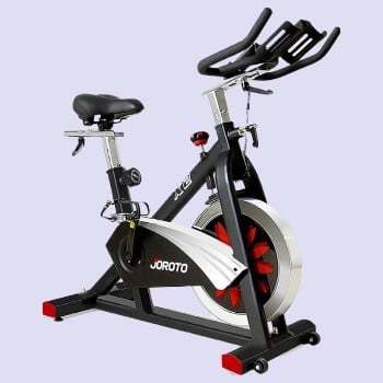 best budget spin bike to use with peloton's app