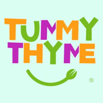 Tummy-Thyme logo