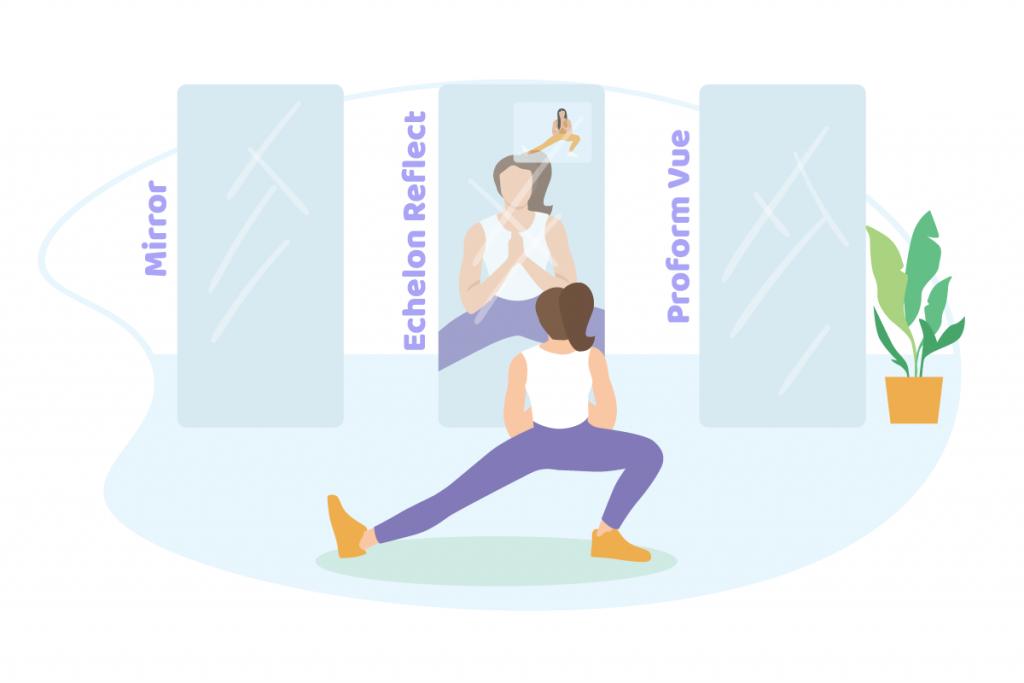 best mirror gym comparison featured image