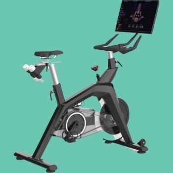 Stryde's bike