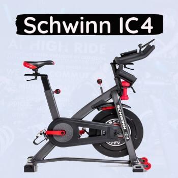 Schwinn IC4 compares well vs. Stryde