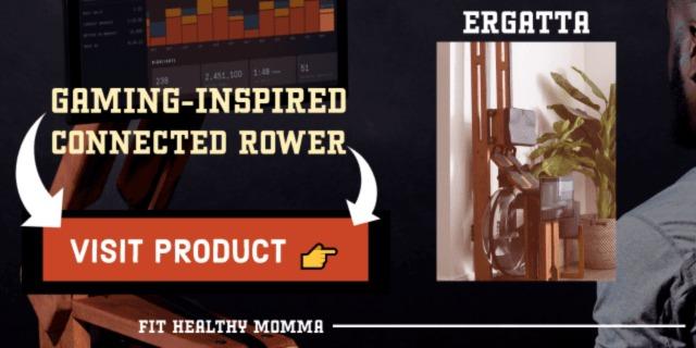 shop Ergatta's website
