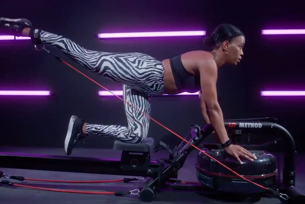 lit method strength machine review featured image