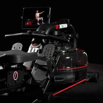 litmethod machine black