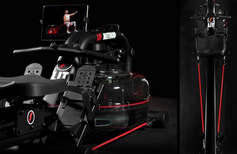 home gym strength machine by LIT Method