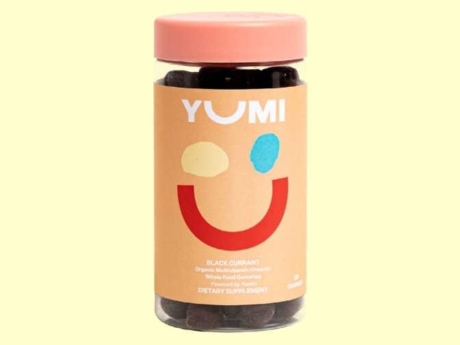 adult biteamins multivitamin by YUMI