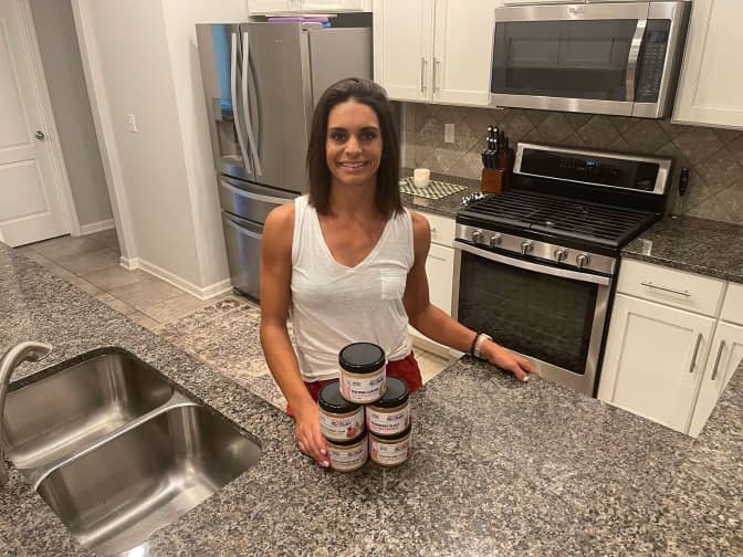verified review of ADNB by fit healthy momma
