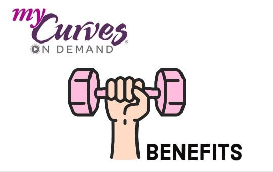 my curves on demand top benefits