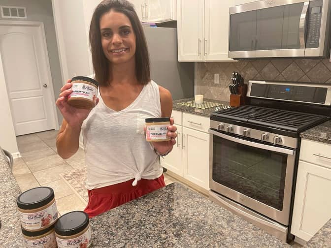 rating american dream nut butter