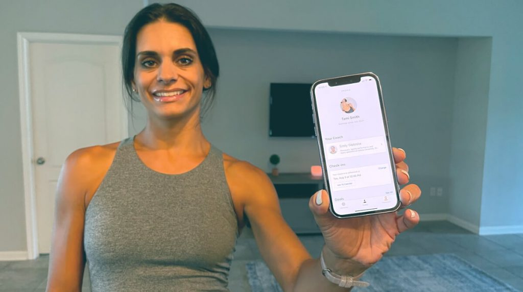 featured image for Future Fitness App review