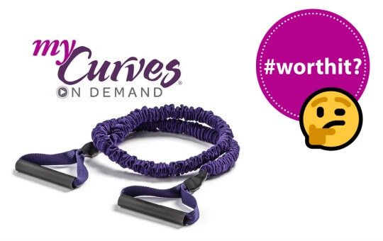 worth the cost for mycurves on demand