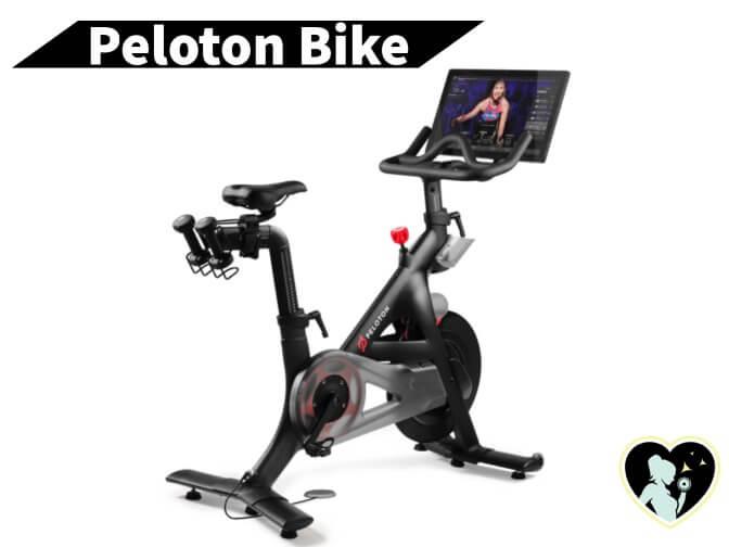 peloton's original spin bike