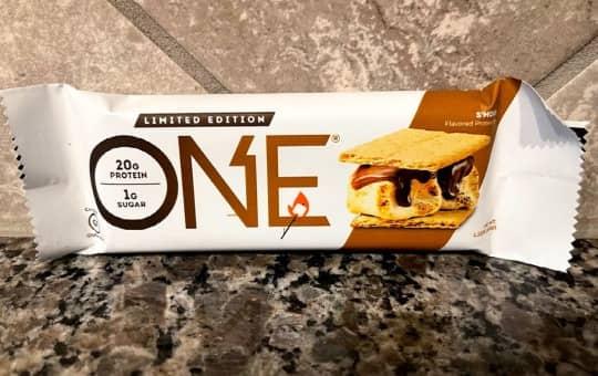 ONE Bar (limited edition) protein bar