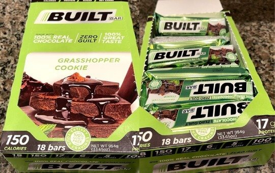 rating built bar at fit healthy momma