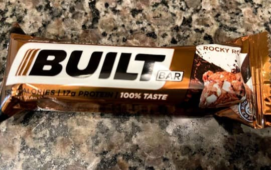 built bar - alternative to one bar