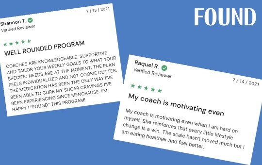 two positive join found customer reviews