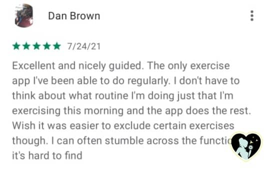 freeletics customer review 1