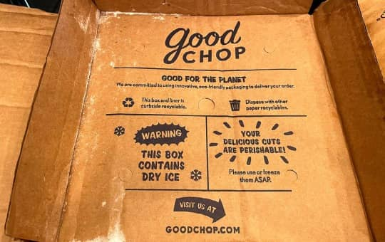 good chop infographic (how it works)