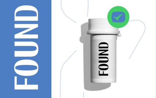 weight loss RX medication from Join Found