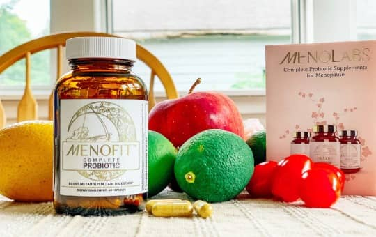 menofit helps menopause symptoms