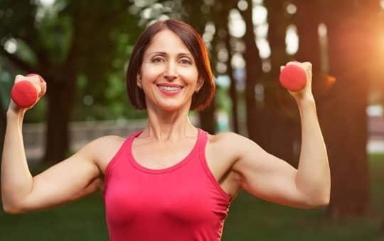 menofit working for women