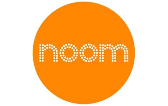 noom brand logo