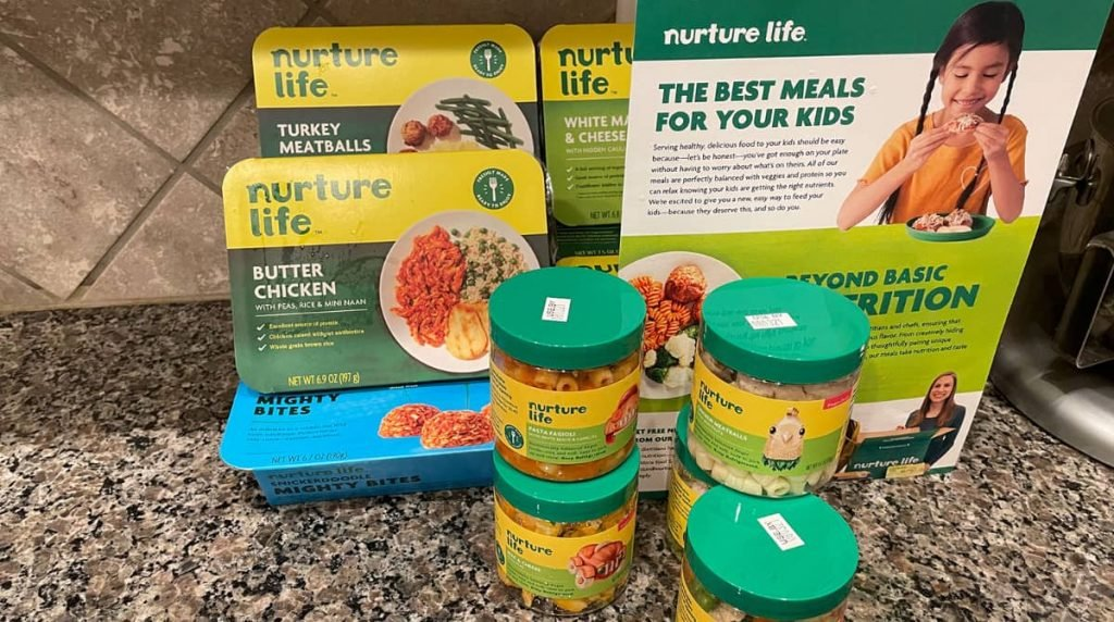 real nurture life review from Registered Dietician (featured image)