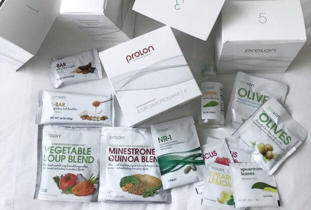 prolon diet good for weight loss