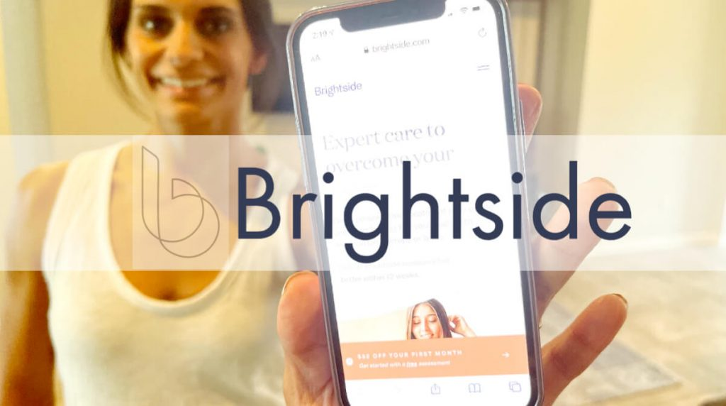 brightside health featured image for review