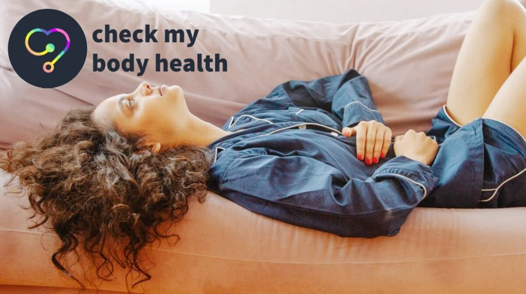 review of check my body health featured image