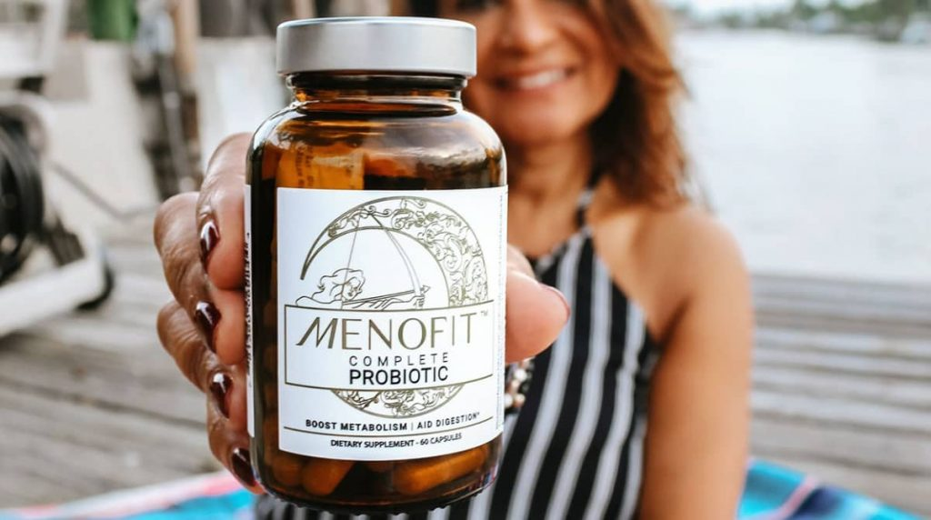 MENOFIT product review by Fit Healthy Momma