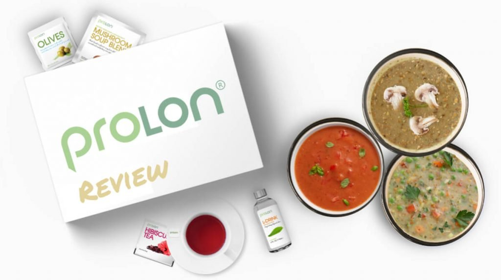 RDN ProLon weight loss diet featured image review