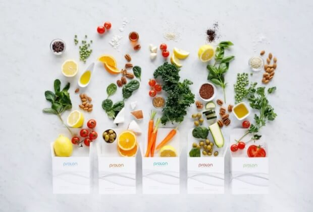 science behind the prolon fasting mimicking diet