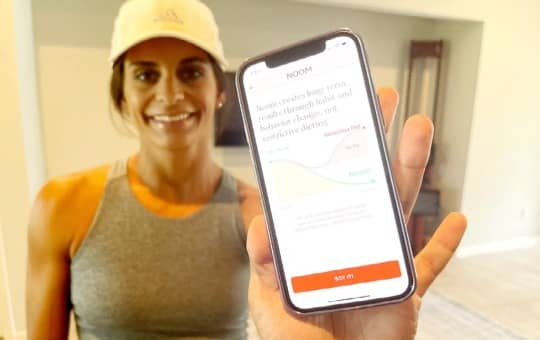 tami verified review of noom diet