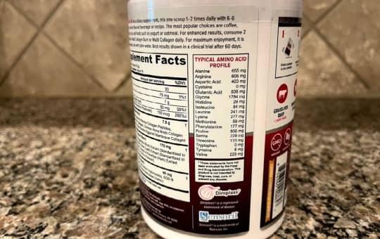 legit supplement by vitauthority