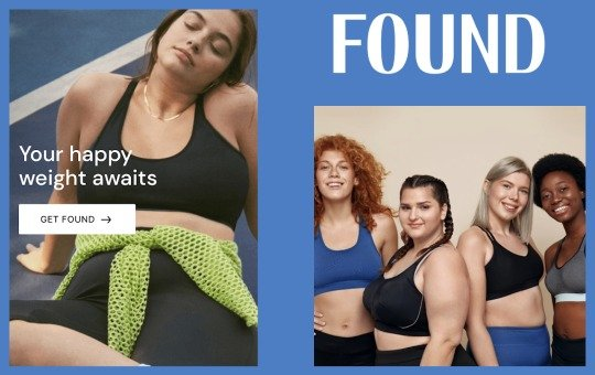 weight loss program by Join Found Health
