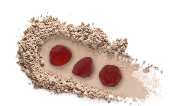 claimed benefits of Ashwagandha gummies