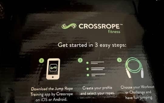 crossrope fitness app