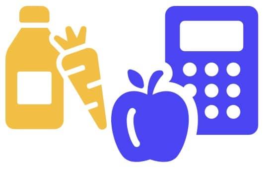 counting macros vs counting calories