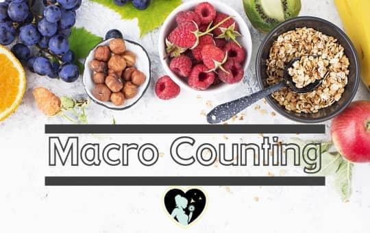 macro counting
