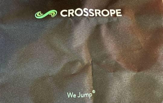 brand logo for crossrope