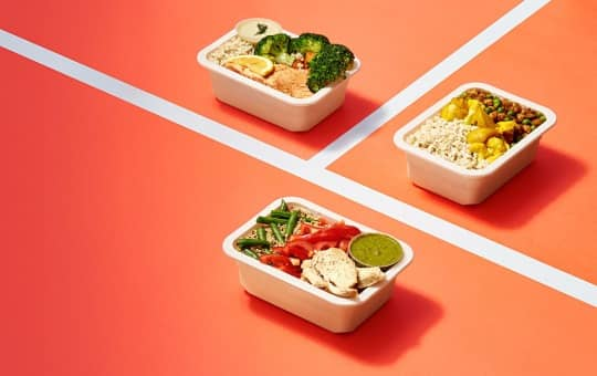 featured of mighty macros meals