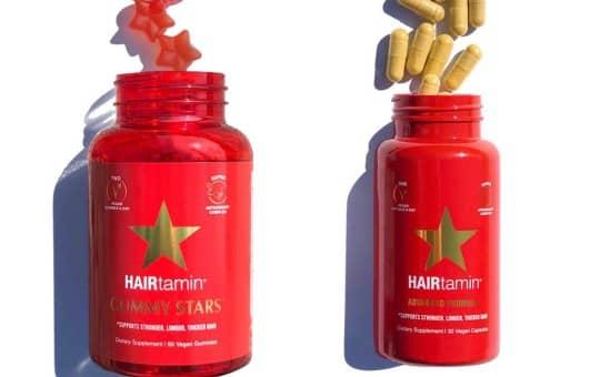hairtamin hair growth supplement shop