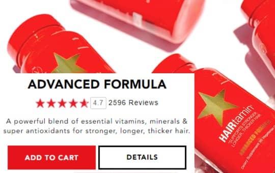 true customer haitramin reviews