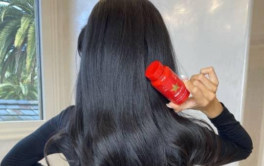 hairtamin for hair growth