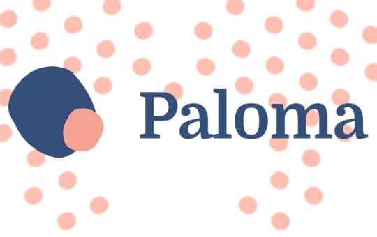 paloma health brand logo