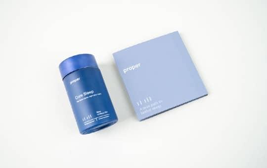 verified review get proper sleep supplements
