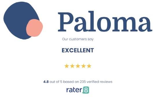 real paloma health user reviews