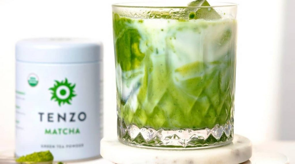 review of tenzo tea featured image